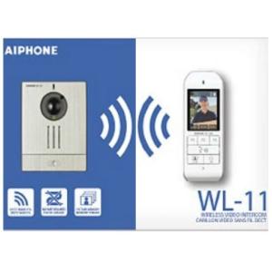 Rusan Electroncis Aiphone Wireless Video Phone Kit